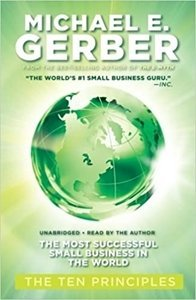 Picture of The Most Successful Small Business in the World: The Ten Principles (Audio Book on CD)