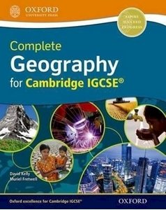 Picture of Complete Geography for Cambridge IGCSE, 2nd Edition