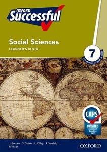 Picture of Oxford Successful Social Sciences Grade 7 Learner's Book (Oxford SA)