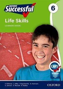 Picture of Oxford Successful Life Skills Grade 6 Learner's Book (Oxford SA)