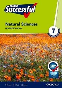 Picture of Oxford Successful Natural Sciences Grade 7 Learner's Book (Oxford SA)