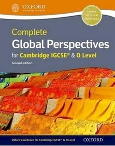 Picture of Complete Global Perspectives for Cambridge IGCSE & O Level Student Book 2nd edition (OUP International)