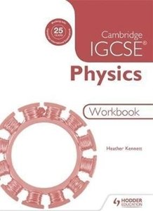 Picture of IGCSE Physics Workbook (2nd Edition) (Suitable for IGCSE & GCSE)